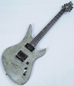 Schecter Avenger 40th Anniversary Electric Guitar Snow Leopard Pearl SCHECTER807