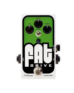 Pigtronix Fat Drive Overdrive Pedal sku number FAT