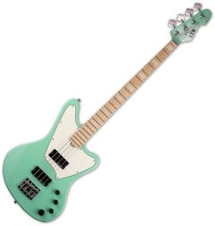 ESP LTD GB-4 Electric Bass Seafoam Green LGB4SFG