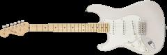 Fender American Original '50s Stratocaster Left-Hand  White Blonde Electric Guitar 110113801