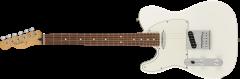 Fender Player Telecaster Left-Handed  Polar White Electric Guitar 145223515