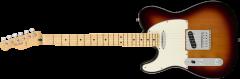 Fender Player Telecaster Left-Handed  3-Color Sunburst Electric Guitar 145222500