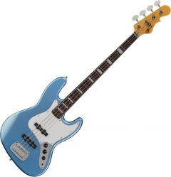 G&L Tribute JB Electric Bass Lake Placid Blue TI-JB-123R20M23