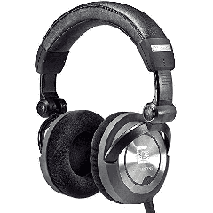 Ultrasone PRO 750 Closed-Back Headphones PRO 750