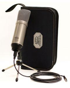 MXL USB.006 USB Cardioid Condener Microphone sku number MXL-USB.006