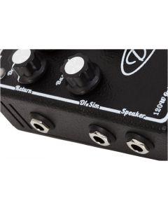 Baroni Lab Mini Amp Doug Aldrich Signature 120W Pedal BARONI-DLA120