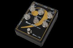 Baroni Lab Mini Amp Bass 200W Pedal BARONI-MAB200