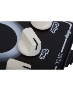 Baroni Lab Moon Sound Distortion Pedal BARONI-MNSN
