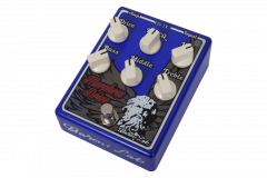 Baroni Lab Morpheus Distortion Pedal BARONI-MRPH
