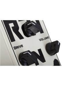 Baroni Lab Rat n Box Distortion Pedal BARONI-RTNB