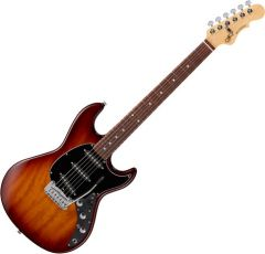 G&L CLF Research Skyhawk Electric Guitar Old School Tobacco Sunburst SKYHK-CLF-OST-CR