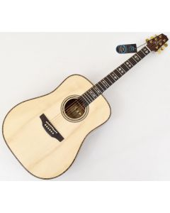 Takamine Custom Shop SG-CPD-AC1 Acoustic Guitar SN #1 sku number TAKSGCPDAC1 1