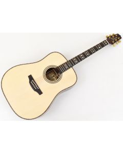 Takamine Custom Shop SG-CPD-AC1 Acoustic Guitar SN #3 sku number TAKSGCPDAC1 3