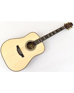 Takamine Custom Shop SG-CPD-AC1 Acoustic Guitar SN #5 sku number TAKSGCPDAC1 5