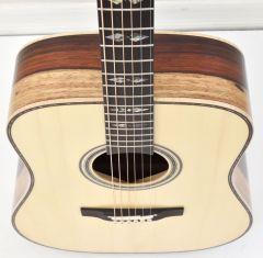 Takamine Custom Shop SG-CPD-AC1 Acoustic Guitar SN #5 TAKSGCPDAC1 5