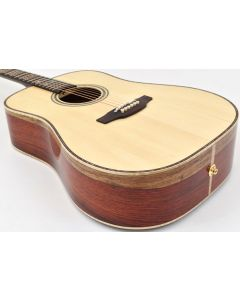 Takamine Custom Shop SG-CPD-AC1 Acoustic Guitar SN #6 sku number TAKSGCPDAC1 6