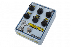 Baroni Lab Thunder Pulse Distortion Pedal BARONI-THPL