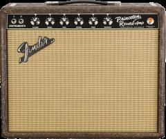Fender 65 Princeton Reverb Western Tube Amp 2172000801