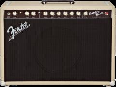 Fender Super-Sonic 22 Combo Tube Amp - Blonde 2160000400