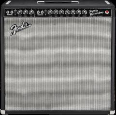 Fender 65 Super Reverb Tube Amp 0217600000
