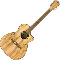 Fender 2019 Limited Edition FA-345CE Auditorium Acoustic Guitar in Natural 0971343094
