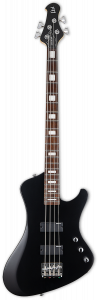 ESP LTD STREAM-204 Black Satin Bass Guitar B-Stock LSTREAM204BLKS.B