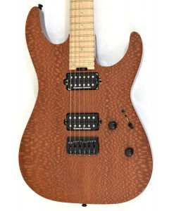 ESP USA M-II Hardtail Lacewood Limited Edition Electric Guitar - No. 2 sku number EUSLEMIIHTLWNAT