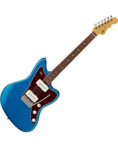G&L Fullerton Deluxe Doheny Electric Guitar Lake Placid Blue FD-DOH-LPB-CR