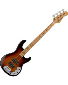 G&L CLF Research L-2000 Electric Bass Old School Tobacco sku number L2000-CLF-OST-CR