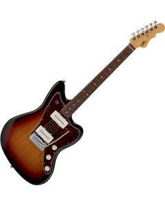G&L Fullerton Deluxe Doheny Electric Guitar 3-Tone Sunburst FD-DOH-3TS-CR