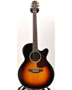Takamine GN71CE-NAT NEX Acoustic Electric Guitar Brown Sunburst B-Stock 2113 TAKGN71CEBSB.B 2113