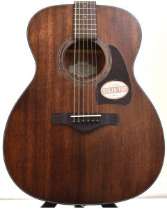 Ibanez AC240 Artwood Acoustic Guitar Open Pore Natural B-Stock AC240OPN.B