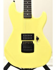 G&L Tribute Rampage Jerry Cantrell Signature Electric Guitar Ivory B-Stock TI-JC1-IVY-E.B