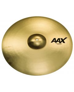 "Sabian 21"" X-Plosion RIde AAX sku number 2211287XB"