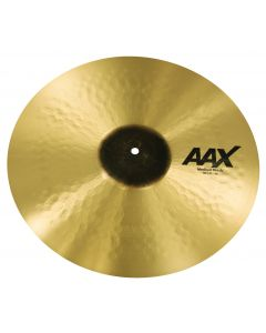 "Sabian 18"" Medium Crash AAX 21808XC"