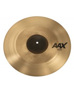 "Sabian 17"" Freq Crash AAX 217XFC"