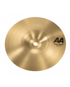 "Sabian 8"" AA China Splash 20816"