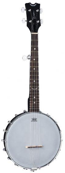 Dean Backwoods Mini Travel Banjo BKS BW MINI BKS BW MINI BKS