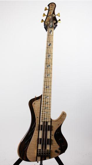 ESP Stream Original Series Custom Shop NAMM Exhibition Bass Guitar 6SSTREAM5NKTHRUEWN