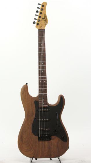 Schecter USA Dream Machine II NS Custom Shop Electric Guitar 6S15-02007