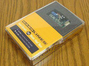 Seymour Duncan STC-3M3 3-Band Tone Circuits for Music Man (3 Knobs) 11993-21