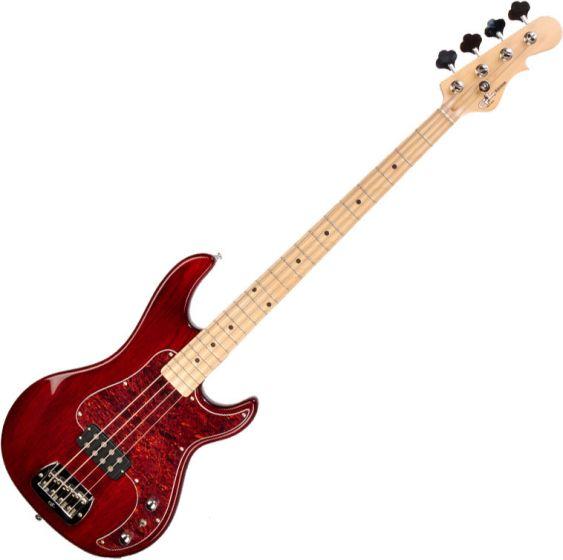 G&L Tribute Kiloton Electric Bass Irish Ale TI-KIL-121R44M40