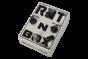 Baroni Lab Rat n Box Distortion Pedal BARONI-RTNB
