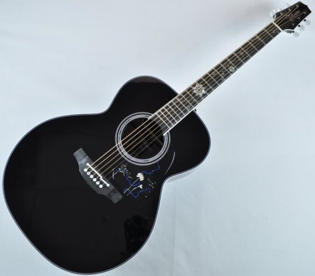 Takamine 2015 Renge-So Limited Edition Acoustic Guitar with Case B-Stock sku number TAKLTD2015RENGESO.B