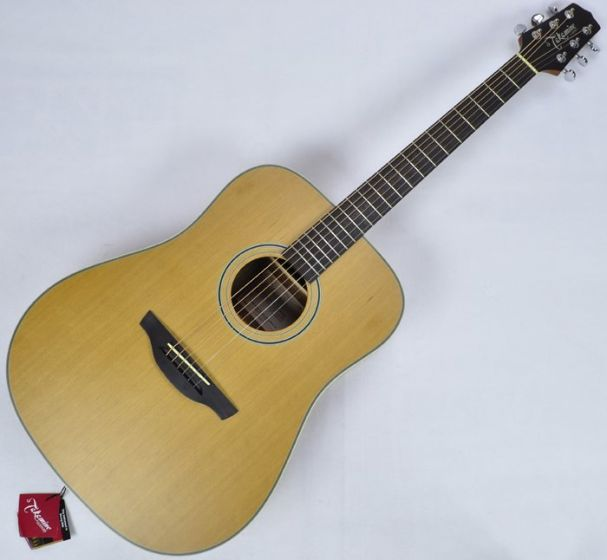 Takamine GS330S Solid Top Acoustic Guitar in Natural Finish B-Stock TAKGS330S.B