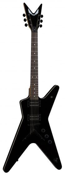 Dean MLX Classic Black Electric Guitar MLX CBK MLX CBK