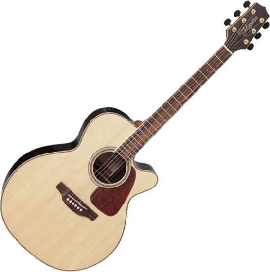 Takamine GN93CE NEX Acoustic Electric Guitar Natural TAKGN93CEZC