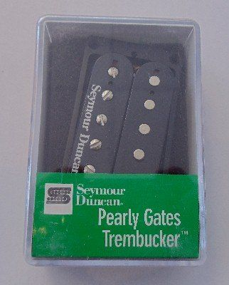 Seymour Duncan TB-PG1B Trembucker Pearly Gates Pickup 11103-49