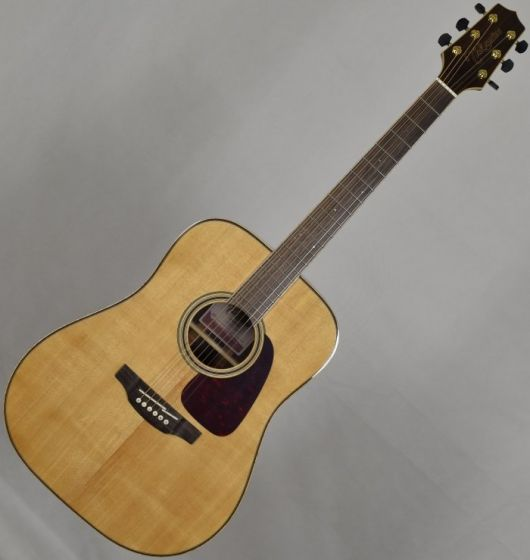 Takamine GD93-NAT G-Series G90 Acoustic Guitar in Natural Finish B-Stock TC13122096 TAKGD93NAT.B 2096