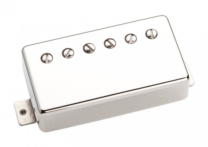 Seymour Duncan Humbucker SH-1N Pickup Nickel Cover 11101-01-NC